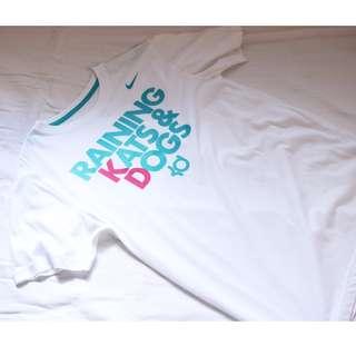 Nike KD dri-fit shirt