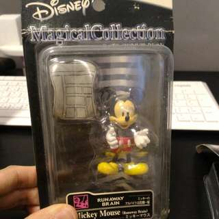 Tomy Disney Mickey Mouse 米奇老鼠