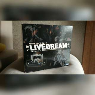 Livedream Rock Band Set Toy