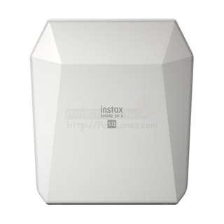 Fujifilm Instax Square SP3 Instant Printer White Polaroid SQ10