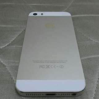Iphone 5s Lock Id
