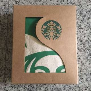 Starbucks Limited Edition Canvas Tote