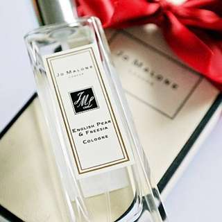 20% SAVINGS 😱 ⚡️Preorder⚡️[JO MALONE] Jo Malone Cologne // Get it at a discounted price!!