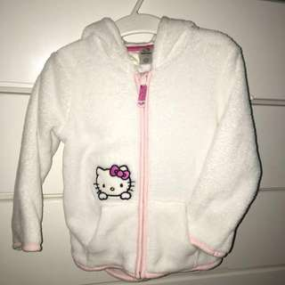 H&M Hello Kitty Sweater
