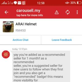 Recommended Seller! 🎉😍