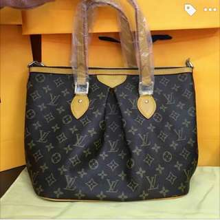LV HIGH END