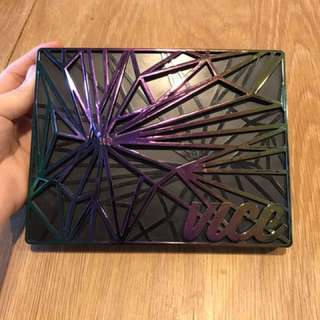 Urban decay vice pallets RRP $98