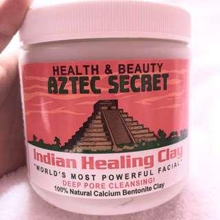 ‼️FAMOUS‼️AZTEC SECRET INDIAN HEALING CLAY