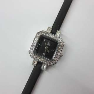 🎄Xmas Special🎄 Ladies Leather Strap Watch