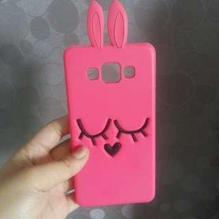 Casing Bunny Samsung A5 2015
