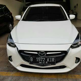 Mazda 2 GT thn 2016 Automatic