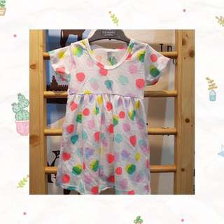 Jumping Beans Girl Dress