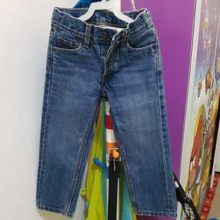 Levis 501 Jeans for Boys