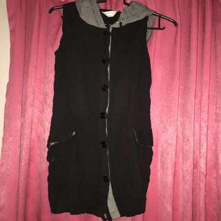 [Nego] Outer Jumper Number 61 #midnightsale