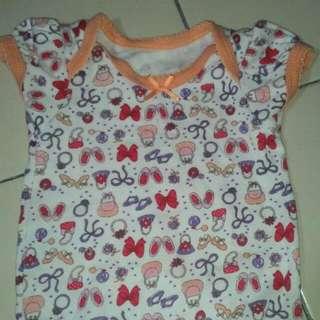 Romper 4 Baby