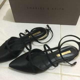 Cnk flatshoes
