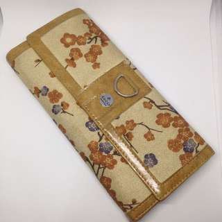 Gucci Inspired Beige Long Wallet