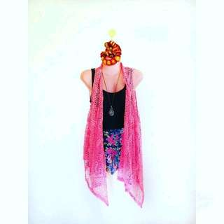Cover Up Net Style (Small-medium)