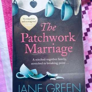 Jane Green book