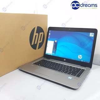 "HP ELITEBOOK 840 G3 (vProi5, 8GB, 256GBSSD, 14"", Win7Pro) [BRAND NEW]"
