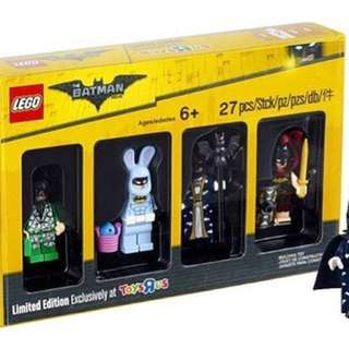 LEGO Batman 5004939 Collection