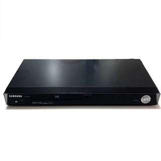 Samsung DVD Player (DVD-HD870)