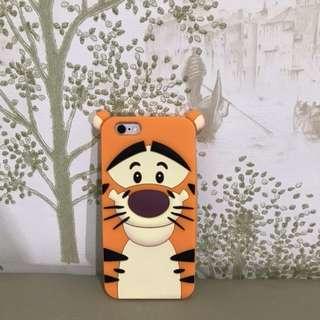 PRELOVED case Tiger 🦁 (iPhone 6)