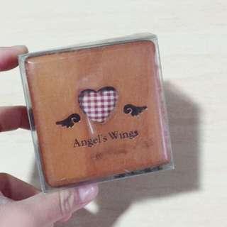 ❤️木製音樂盒🎵