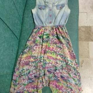 Pre-loved Maternity Dress