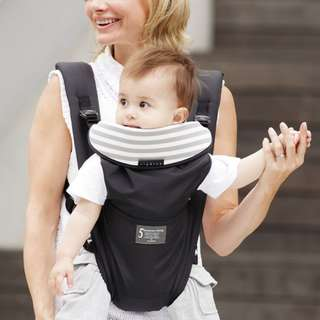Maniere Mieux Baby Carrier