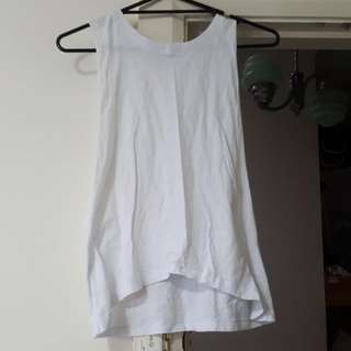 Nude Lucy Muscle tee