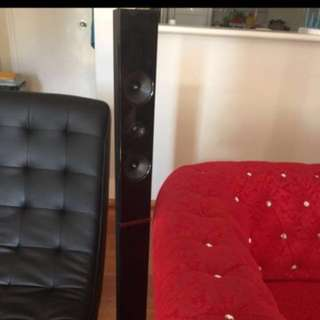 REDUCED PRICE!! Samsung Speakers