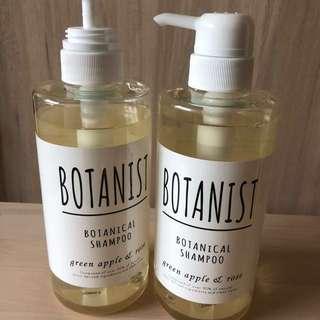 Botanist (Botanical Shampoo-Smooth)
