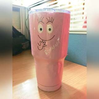 泡泡先生 冰霸杯