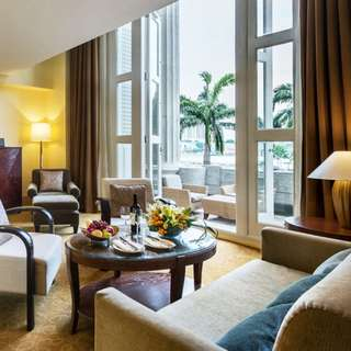 One Night Stay at Palladian Suite Fullerton