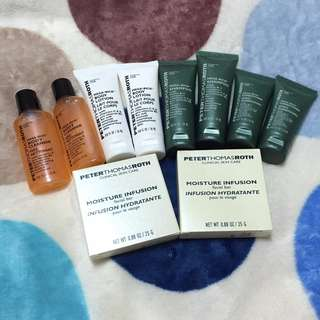 BN Peter Thomas Roth Travel Set