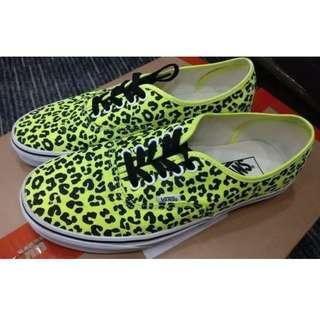 VANS 滑板鞋 US9.5