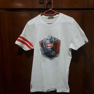 T-shirt Giordano (Marvel Edition)