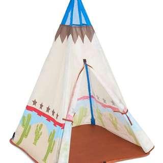 ELC Cowboy Teepee Tent