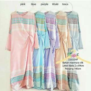 Gamis/long dress