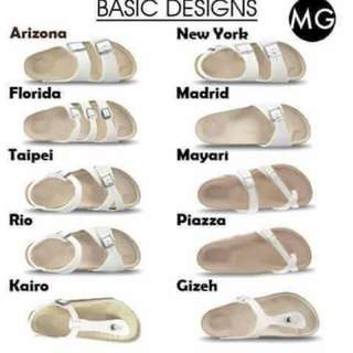 Birkenstock a High quality replica for family for your husband, wife even for kids 😍 perfect gift for this Christmas 😍😍😍😍 A made to order slipper in a high quality replica budget friendly 🤑