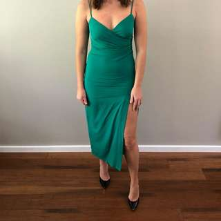 BARDOT gown size 8
