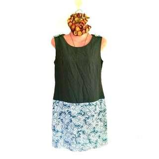 Casual Dress Combi (Medium)