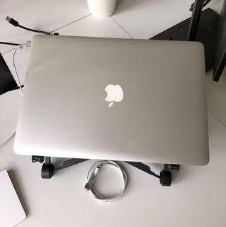 Macbook Pro 15 Retina Mid 2012