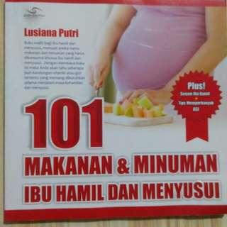 Buku resep makanan
