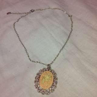 Equip Necklace