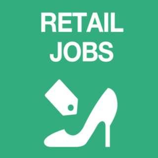 Retail Specialist