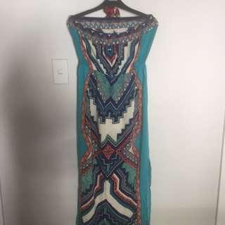 Brand-new beach dress