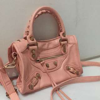 BALENCIAGA City Small GWS