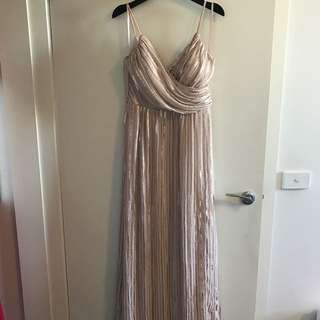 Bariano Gown - Size 8